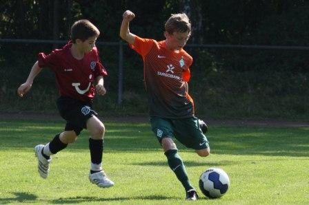 H96 - Werder Bremen U12
