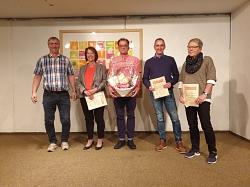 +++ Jahreshauptversammlung beim SC Marklohe +++
