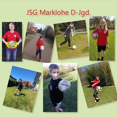 Corona D-Jgd©SC Marklohe