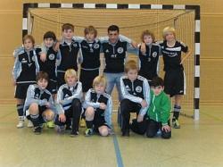 D-Jugend Nov 2011