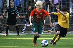 DFB Stützpunkt - Werder Bremen U12