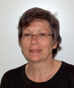 Ingrid Gerlach