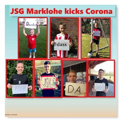 JSG Corona©SC Marklohe