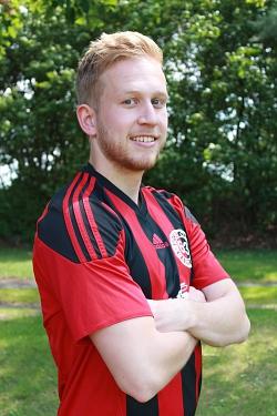 Siegtorschütze: Fabian Frohmann